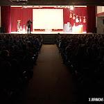 """20: Espectáculo para escolares """"Mi amiga la guitarra"""" en el Auditorio Municipal. 9 noviembre 2012"""
