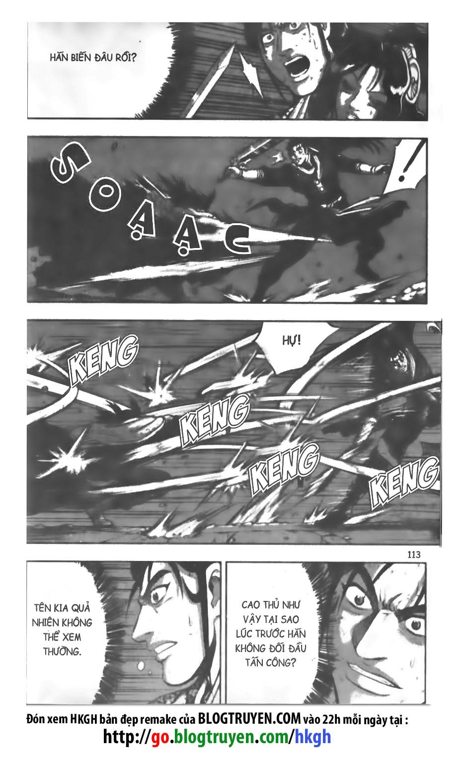 xem truyen moi - Hiệp Khách Giang Hồ Vol49 - Chap 345 - Remake