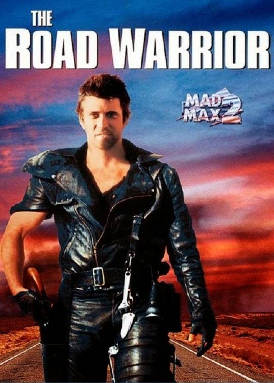 Max Điên Cuồng 2 - Mad Max 2