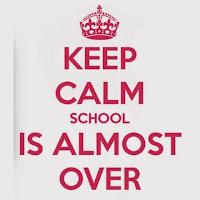 Image result for 2 weeks of school left