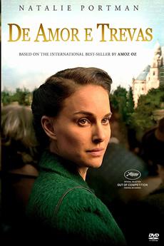 Baixar Filme De Amor e Trevas (2015) Dublado Torrent Grátis
