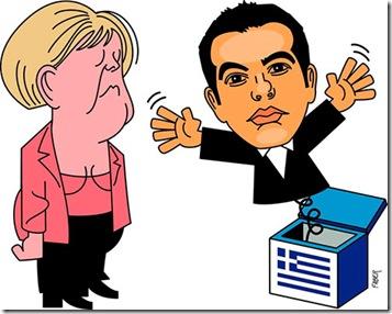 Traidor Tsipras