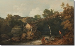 Philippe-Jacques_de_Loutherbourg_-_A_View_near_Matlock,_Derbyshire_with_Figures_Working_beneath_a_Wooden_Conveyor_-_Google_Art_Project