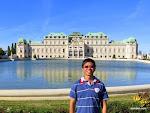 Schloss Belvedere, Vienna  [2012]