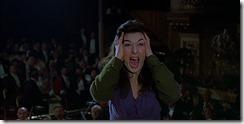 Phantom of the Opera Interruption
