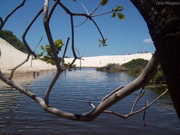 Lago da Coca-Cola, Salinopolis, Parà, fonte: Carlos Macapunta/Flikr