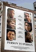 Person to Person (2017) ()