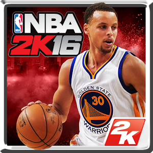 NBA 2K16 v0.0.21 [Mod Money]