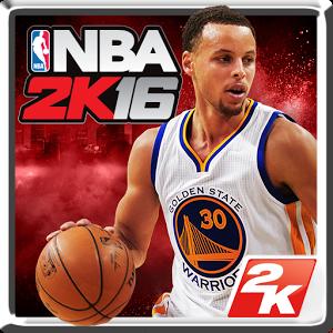 NBA 2K16 v0.0.21 [Mod Money]