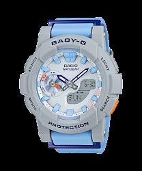 Casio Baby G : BGA-185