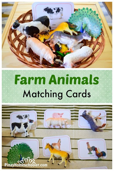 FarmAnimalsMatchingCards