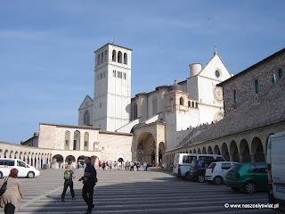 Bazylika św. Franciszka
