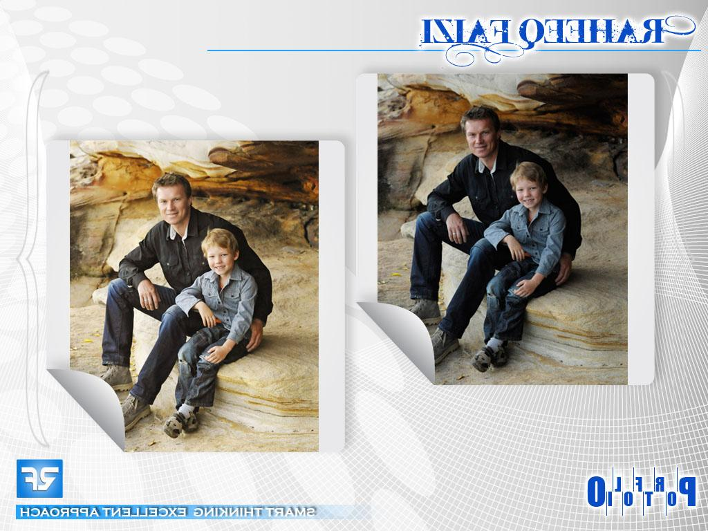 family photo color schemes