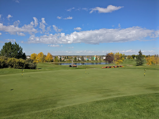 Coloniale Golf Club, 10 Country Club Dr, Beaumont, AB T4X 1M1, Canada, Golf Club, state Alberta