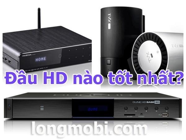 Ban dau phat HD re nhat Thai Nguyen