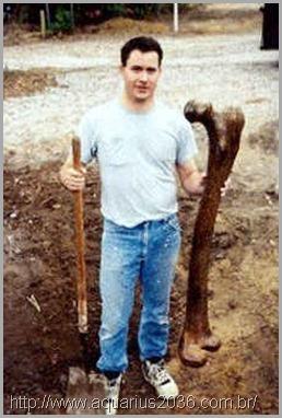 femur-humano-de-gigantes