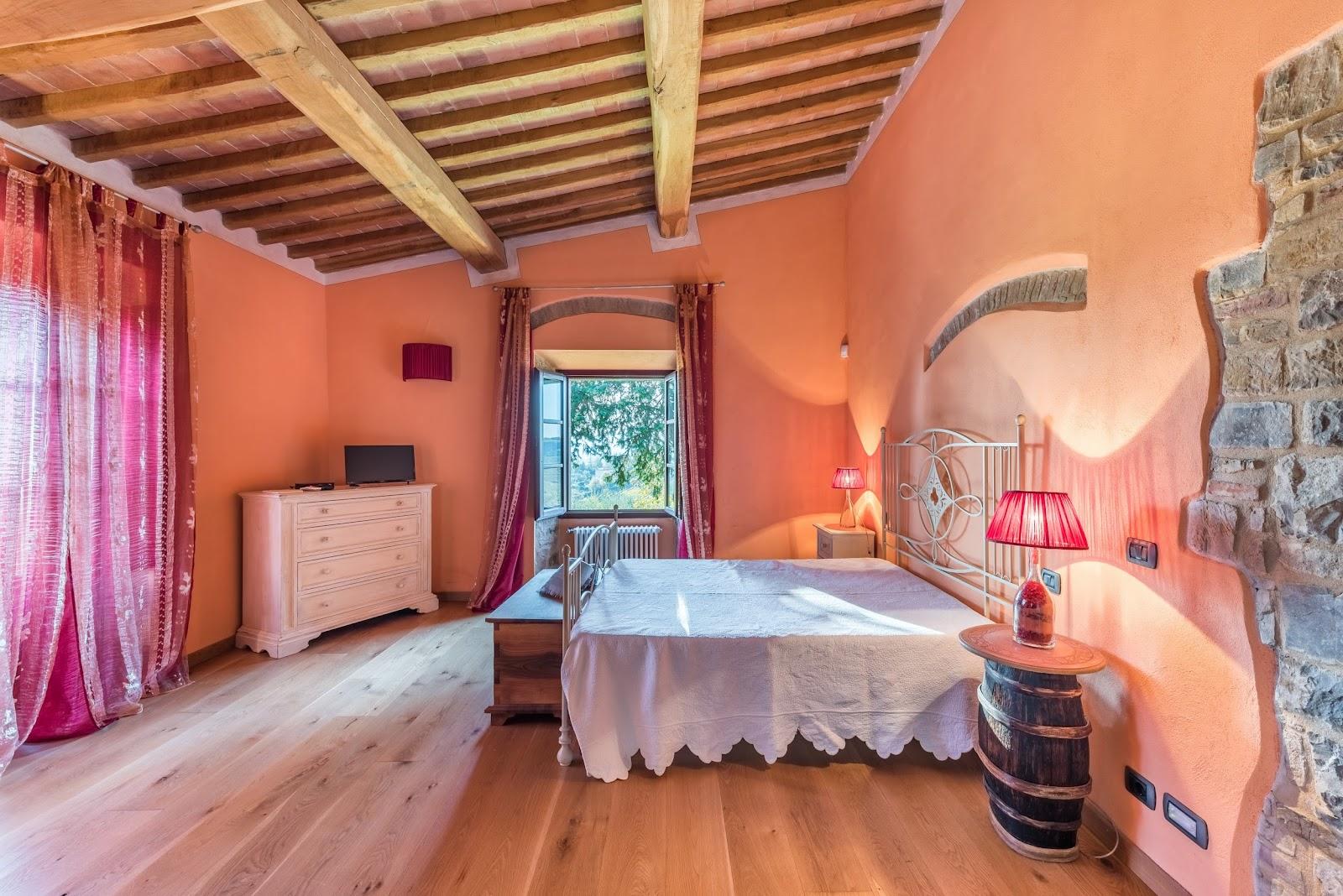 Ferienhaus Villa Belvedere (769342), Poggibonsi, Florenz - Chianti - Mugello, Toskana, Italien, Bild 41