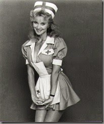 NURSE GOODBODY