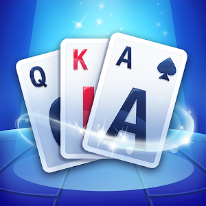 Solitaire Showtime: Tri Peaks Solitaire Free & Fun For PC / Windows 7/8/10 / Mac – Free Download