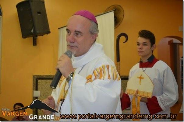 visita do bispo dom aloisio em vg portal vargem grande   (83)