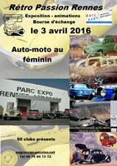 20160403 Rennes