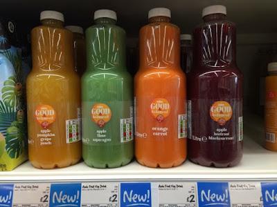 4 Juice