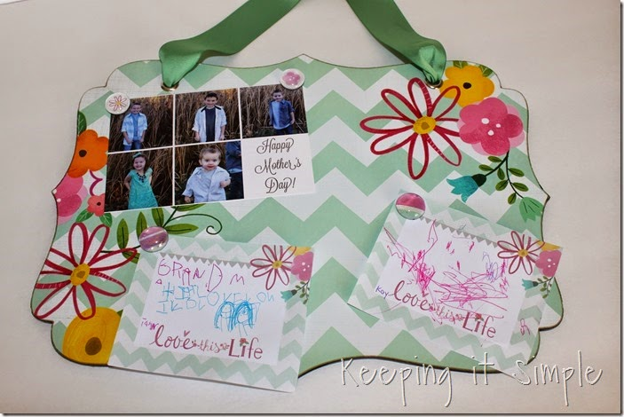 #ad DIY-Photo-Gift-Perfect-For-Mother's-Day #BestMomsDayEver (45)