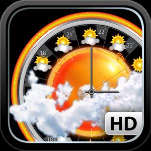 eWeather HD, Radar HD, Alerts v5.6.8
