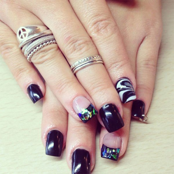 Style file the hottest nail polish for 2016 the hottest nail polish for 2016 prinsesfo Images