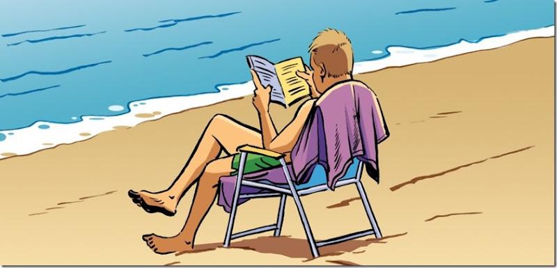 Libros veranos