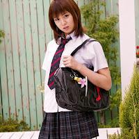 [DGC] 2007.10 - No.499 - Erika Ura (浦えりか) 015.jpg