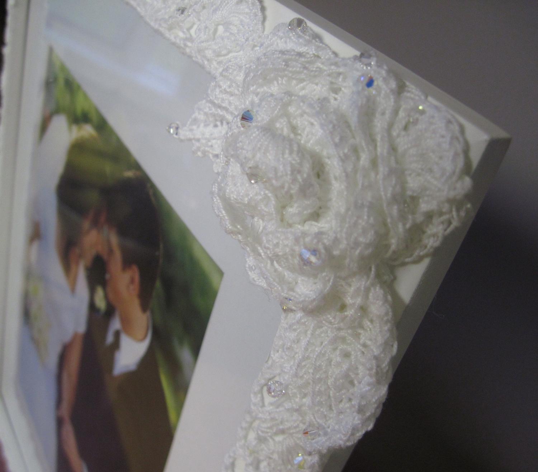 11 x 14 Wedding Picture Photo
