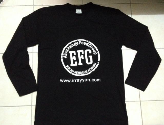 baju group EFG murah cantik berkualiti sedap dipakai