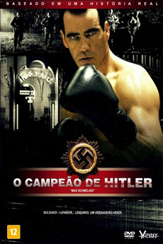 Baixar Filme O Campeão de Hitler (2010) Dublado Torrent Grátis