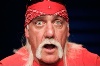 WWE Terminates Hulk Hogan Contract For Using The Word N-word To Describe Someone Who Is Dating His Daughter Brooke
