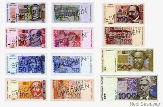 Mata uang Kuna