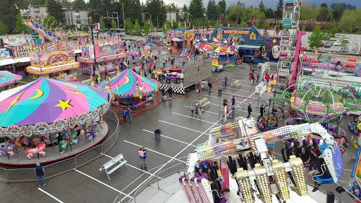West Coast Amusements Ltd, 6982 206 St, Langley, BC V2Y 1R2, Canada, Amusement Park, state British Columbia