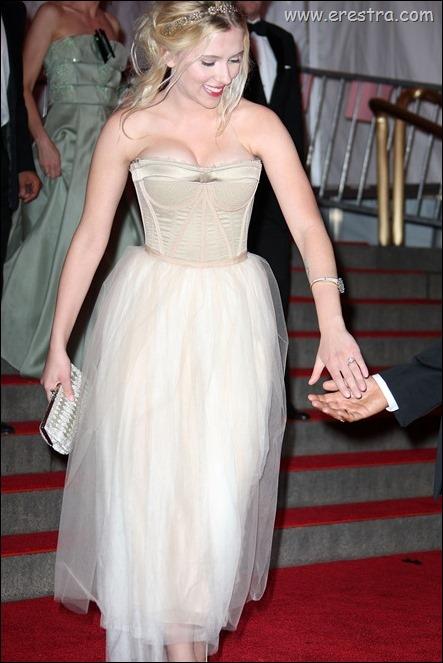 Scarlett Johansson 19.