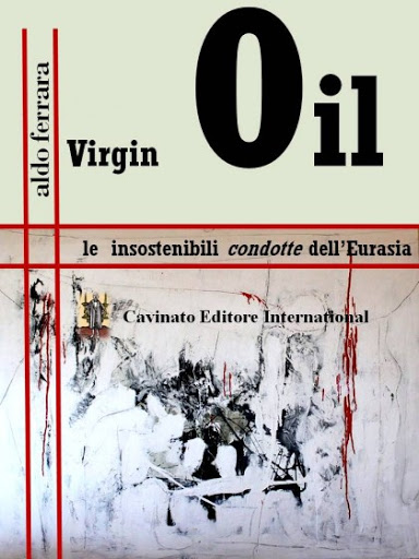 Leonardo Coen. Aldo Ferrara, Virgin Oil