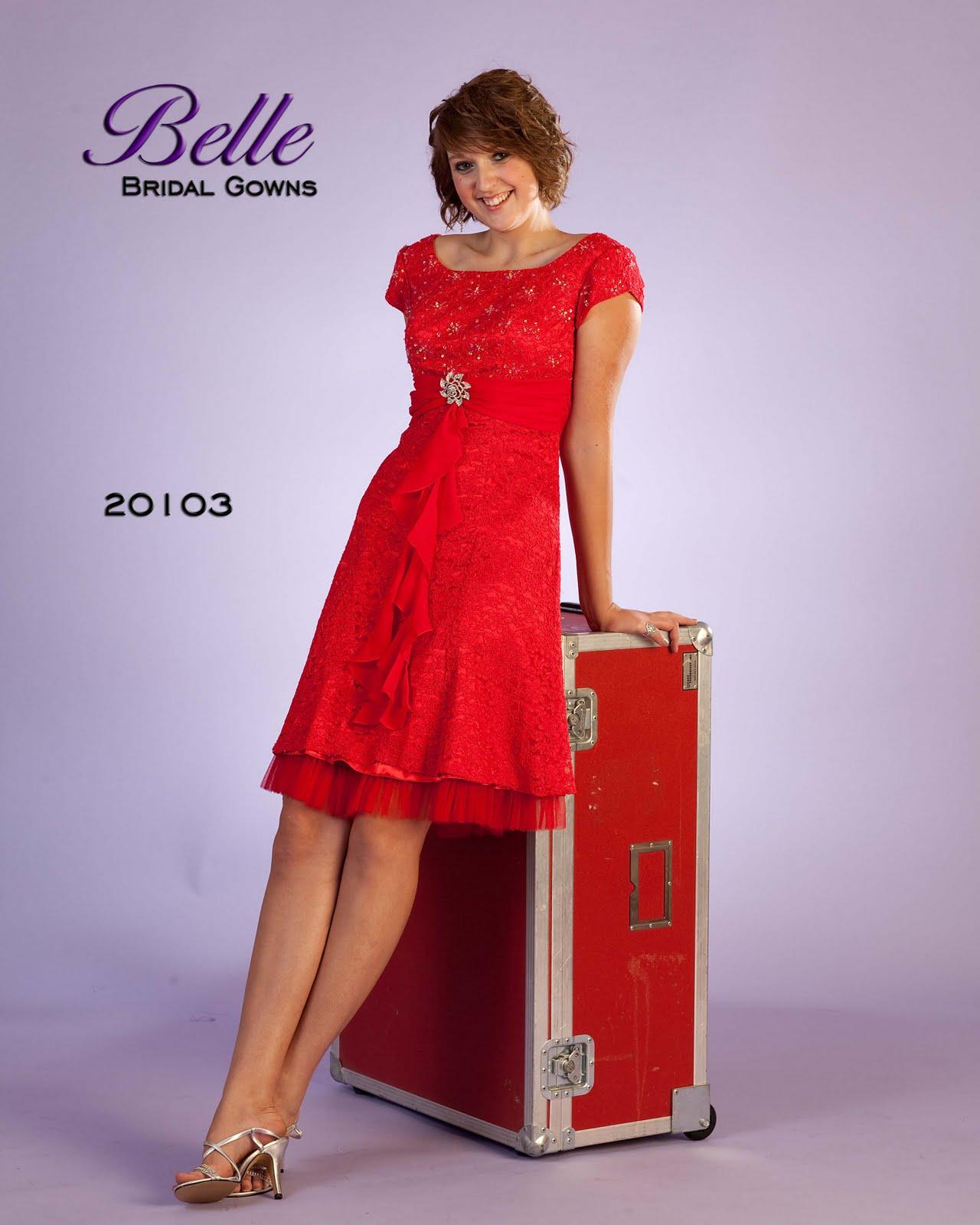 More New Short Dresses Most