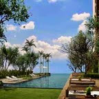 discounted two bedroom apartment for sale close to walking street.     for sale in Pratumnak Pattaya
