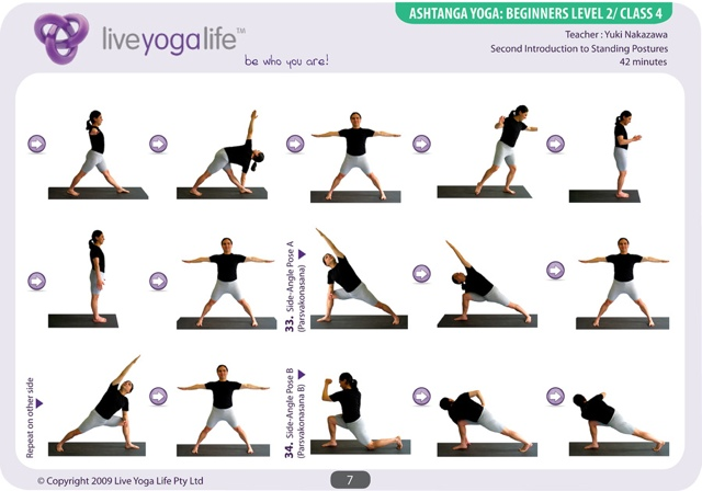 Yoga For Beginners M P Blog