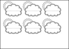 συννεφάκια