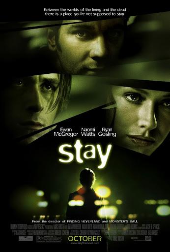 Ám Ảnh - Stay (2005)