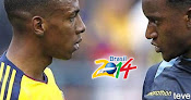 Ver Colombia vs Ecuador en Vivo - Eliminatorias 2013