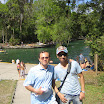 Wekiwa Springs State Park- Natural springs
