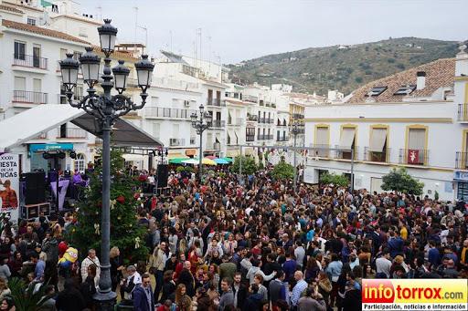 Fiesta de las Migas 2015