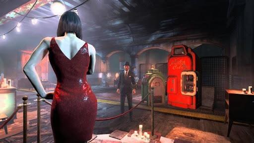 Fallout 4 heiraten