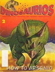 P00003 - Dinosaurios #2