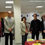 26: Juan Grecos, Jaime Roca, Ana Bru, concejala de educación, Ruiz del Puerto y el Alcalde de Alboraya Miguel Chavarría
